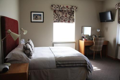 The Mitre Inn (Bed & Breakfast)