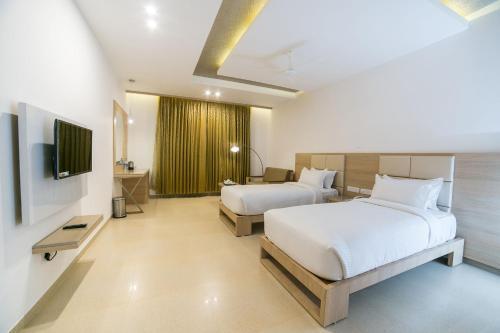 Hotel Vivera Grande