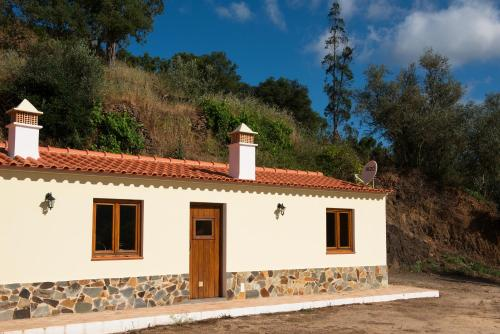 Recanto Da Ribeira Casas De Campo