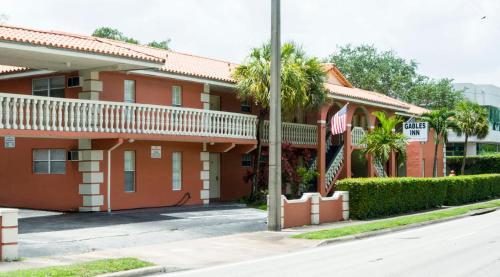 Gables Inn, Miami - Promo Code Details