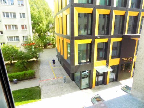 City Central Hostel ŁACIARSKA Foto 17