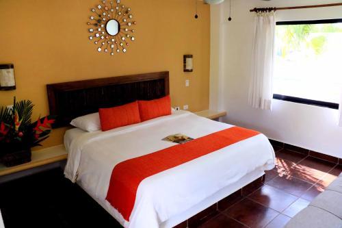 Refugio del Sol Hotel y Club de Playa