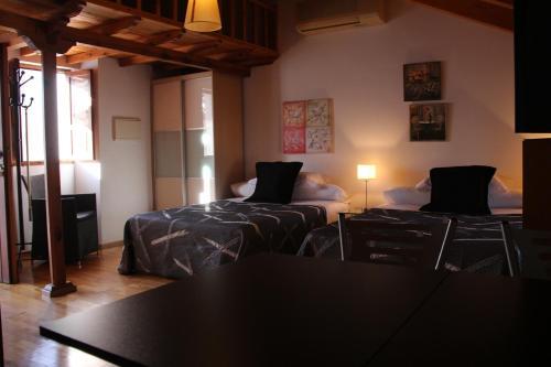Standard Studio für 3 Personen Alvaro de Torres Boutique 1