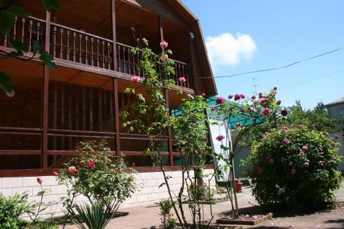 Guest House Tri Sosny, Gudaut'a