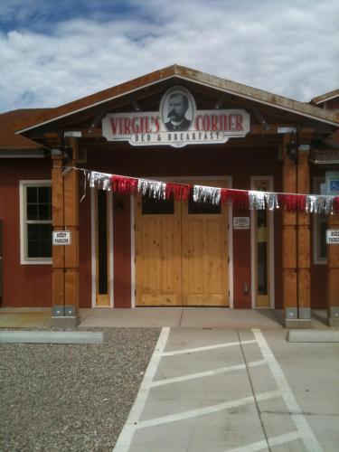 Virgil's Corner B & B