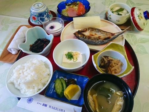 Hotel Saiyo Wakigawa, Hirado