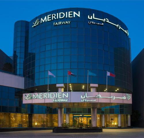 Le Meridien Fairway impression