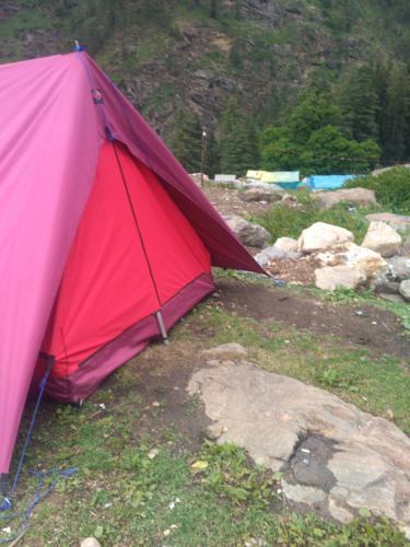 Shiva Shanti Camps