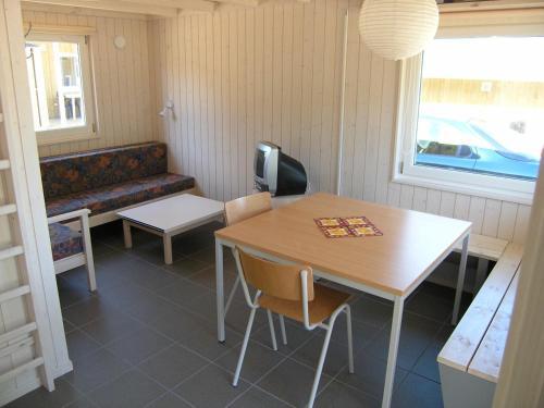 Gl. Ålbo Camping & Cottages