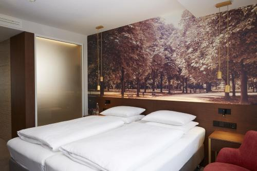 Hyperion Hotel Berlin photo 16