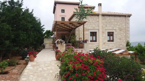 Kritamos Villa & Apartments