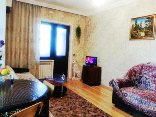 Hotel Apartment on MirGalal 147