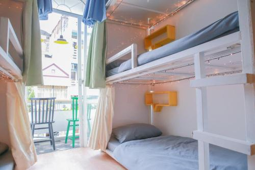 Viet Dream Travel Hostel