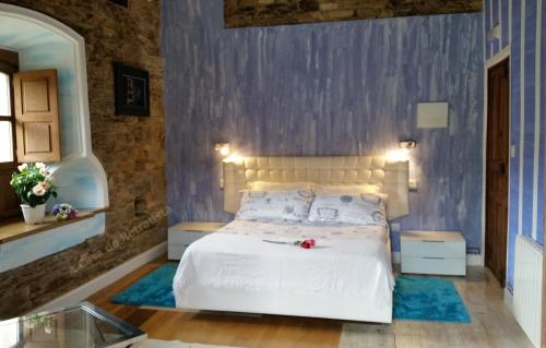 Habitación Doble con bañera de hidromasaje - Uso individual A Casa do Retratista 3