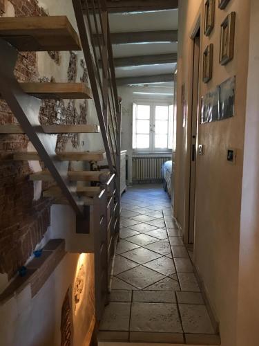 Capalbio Characteristic Apartment