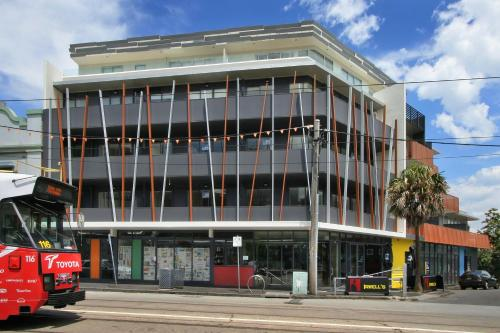 Espresso Apartments - Penthouse Apartment St Kilda