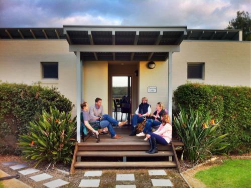 Adina Vineyard Lodges