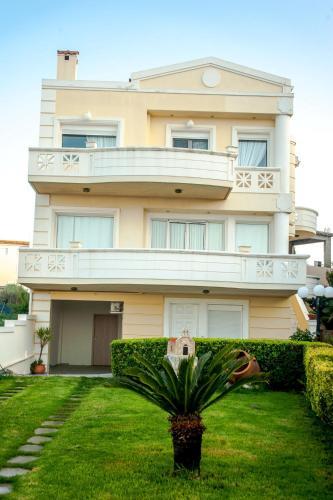 Afrodite Luxury House