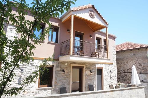 Villa Giota