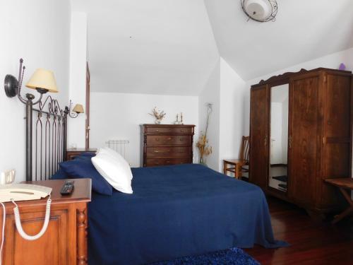 Hotel Rustico Casa Do Vento