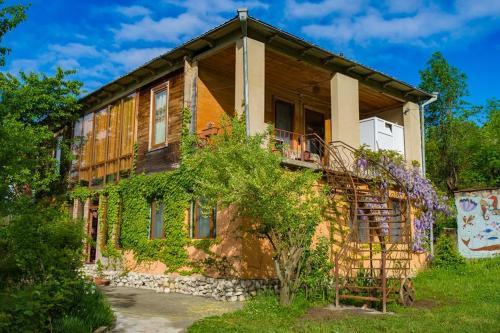Гостевой дом Шато Дио