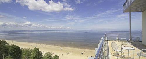 Baltic Beach Hotel & SPA Luxur..