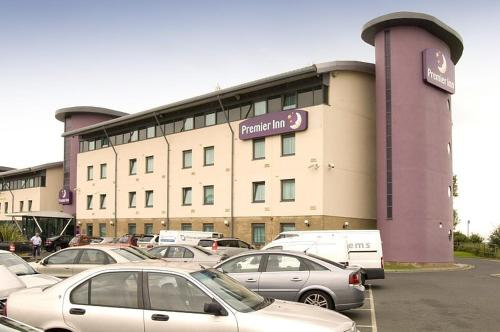 Hotel Premier Inn Newcastle Airport