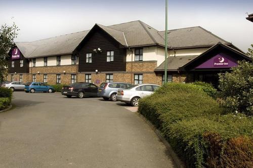 Premier Inn Stockton-On-Tees/Middlesbrough