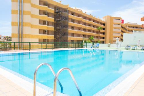 Hotel New Apartment Playa Las Americas-costa Adeje