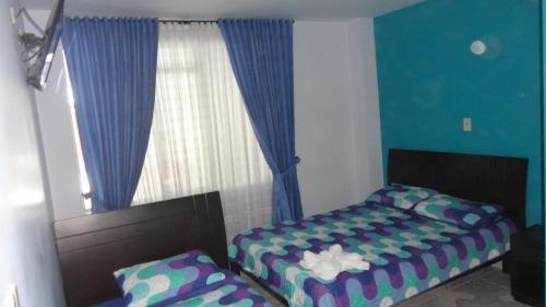 Gran Hotel Las Palmas