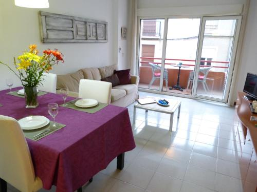 Apartamento Candeleda Center