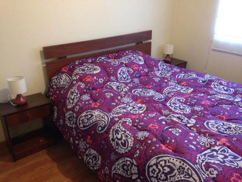 HotelDepartamento Osorno