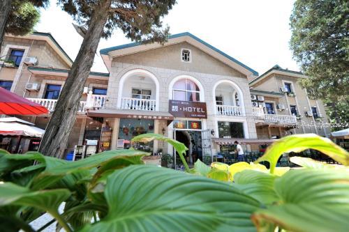 Qinhuangdao Beidaihe Fu Hotel