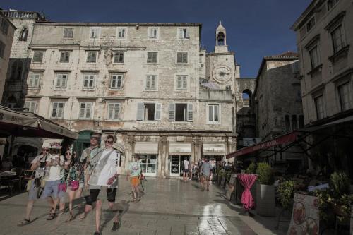 Apartments Fortezza