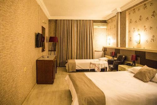 Отель Green Hotel, Ризе