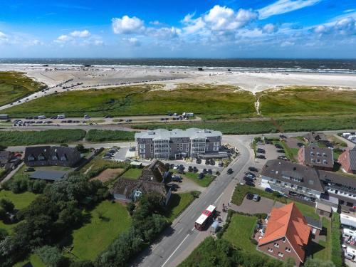 Hotel Zweite Heimat Sankt Peter Ording Schleswig Holstein