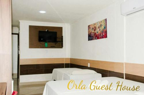 Orla Guest House