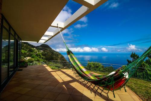 Cottage Ocean View