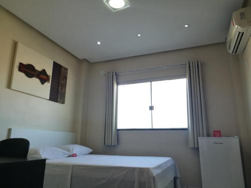 BBB Rooms Praça do Cidadão Parauapebas PA