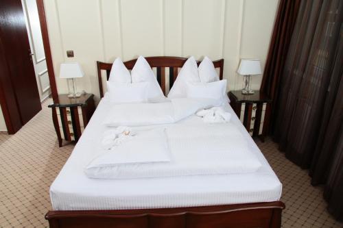 Hotel zum Heiligen Geist