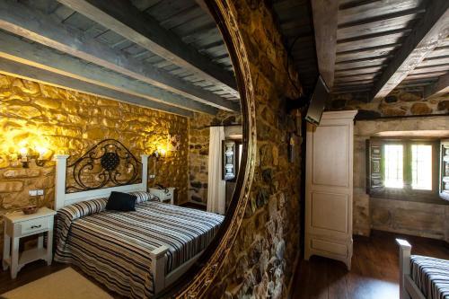 Habitación Doble Superior Hotel Spa Casona La Hondonada 12