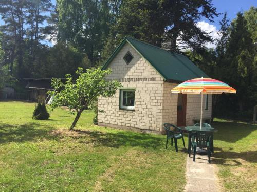 Guest house Nāras, Bērzciems, Bērzciems