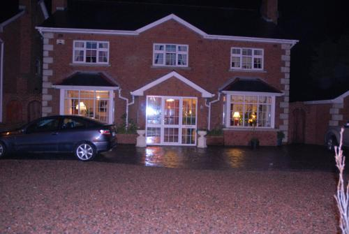 Photo of Beachlodge B&B Hotel Bed and Breakfast Accommodation in Bettystown Meath