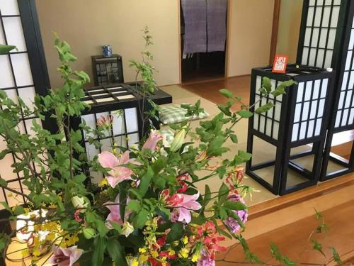 Luxury Japanese Style Apartment near Honen in Temple B, Oyamazaki ...