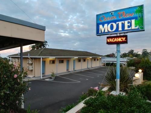 Mollymook Ocean View Motel