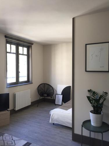 Appartement Legendre