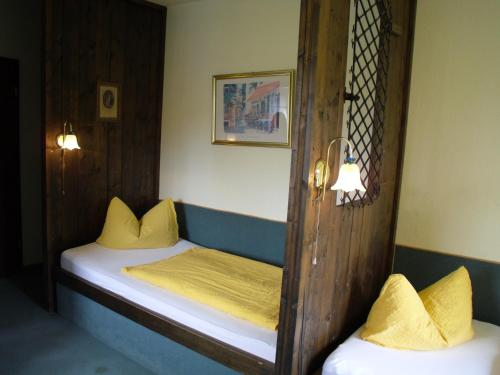 Best Western Hotel Am Vitalpark Bad Heiligenstadt
