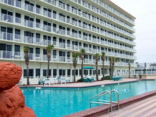 Harbour Beach Oceanfront Resort FL, 32118