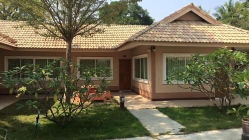Tungdindum Resort