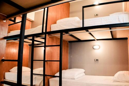 HotelBE BACK Hostel Udonthani